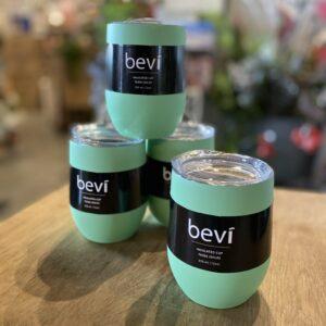 Verre Vin - Bevi Turquoise - unité