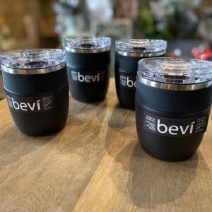 Verre Vin - Bevi Noir - unité