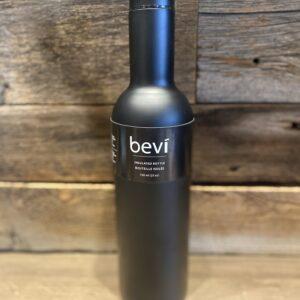 Bouteille vin Bevi noir