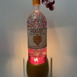 Veilleuse - Vin