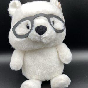 Ourson à lunette